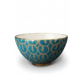 Посуда Столовые приборы Декор стола Deluxe. Набор из 4-х чаш Fortuny Ashanti Cereal