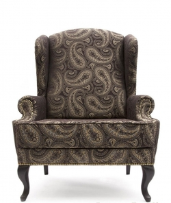 . Кресло Duart I95 Mokko от Elizabeth Douglas