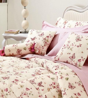 . Декоративные подушки Castadiva (42х42; 36см.) от Blugirl