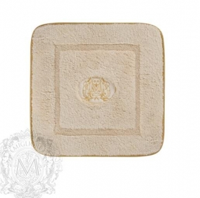 Коврики для ванной комнаты. Коврик 60х60 см Migliore ML.COM-50.060.PN.61