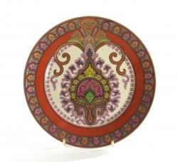 Посуда Столовые приборы Декор стола Deluxe. Тарелка для хлеба Hayat