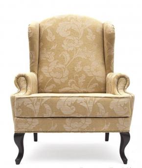 . Кресло Duart BF8 Mustard, Orange от Elizabeth Douglas