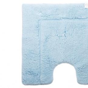 Коврики для ванной комнаты. Коврик для ванной Habidecor Муст CT 305 с вырезом