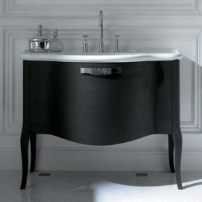 Мебель для ванной комнаты. Globo Paestum Комплект мебели 104x60 см