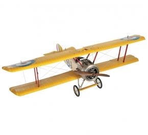 Декоративные игрушки Deluxe. Модель самолета  Sopwith Camel