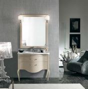 Мебель для ванной комнаты. Eban Sonia 95 мебель для ванной Fune