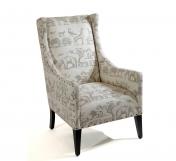 Кресла Deluxe. Кресло Pluto - Jungle Linen