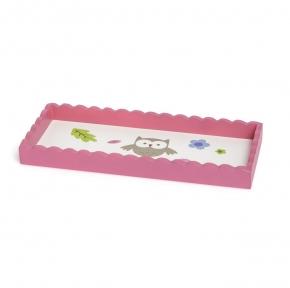 Аксессуары для детских ванных комнат. Подставка для предметов Merry Meadow AMM-TR