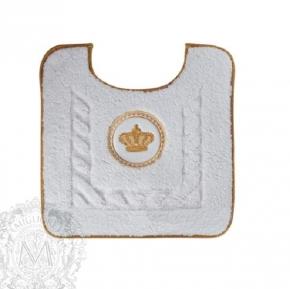 Коврики для ванной комнаты. Коврик 60х60 см Migliore ML.COM-50.PWC.BI.24