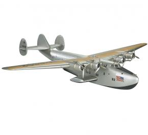 Декоративные игрушки Deluxe. Самолет Dixie Clipper
