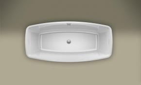 Ванны. Knief Aqua Plus Ванна модель CUBE 1700 x 800 x 570 мм