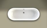 Ванны. Knief Aqua Plus Ванна модель PRINCESS 1700 x 700 x 660 мм