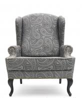 . Кресло Duart I52 Lily от Elizabeth Douglas
