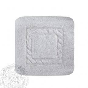 Коврики для ванной комнаты. Коврик 60х60 см Migliore ML.COM-50.060.BI.20