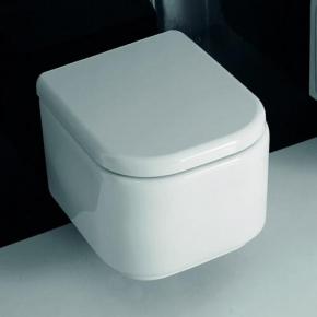 Унитазы Биде. Унитаз подвесной Althea Ceramica Design D-Style 40032