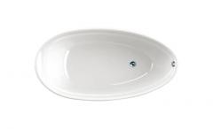 Ванны. Knief Aqua Plus Ванна модель LOUNGE 1850 x 950 x 635 мм