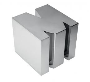 Журнальные Приставные Кофейные столы. Стол приставной  Letter M