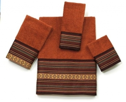 Полотенца хлопковые. Полотенце для рук Fiesta