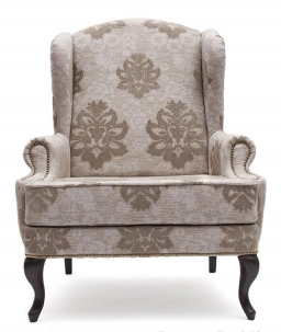 . Кресло Duart SM1 Pearl Mokko от Elizabeth Douglas