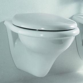 Унитазы Биде. Унитаз подвесной Althea Ceramica Contract Hola 29005