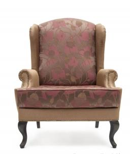 . Кресло Duart R2-H11C Mokko от Elizabeth Douglas