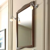 . Зеркало для ванной комнаты Kerasan Retro 7313