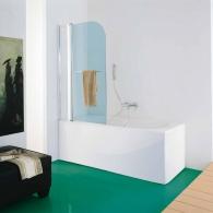 . SAMO Classic Штора на ванну 80х140