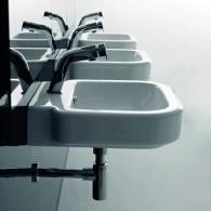 Раковины. Раковина Althea Ceramica Design D-Style 40037