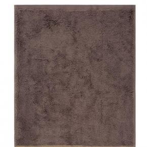 Полотенца хлопковые Deluxe. Комплект полотенец 2-х предметный (для рук 40х60 и тела 60х110) Gold New (Голд Нью) Коричневый