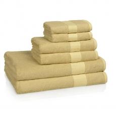 . Полотенце для ног (банный коврик) 51х86 Bamboo Sunflower BAM-175-SUF