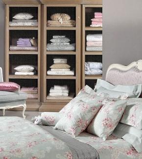 Декоративные подушки Deluxe. Декоративные подушки Jennifer (42х42; 36см.) от Blugirl