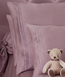Постельное бельё Deluxe. Элитное постельное белье Складки от Catherine Denoual Maison