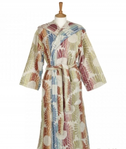 Халаты Одежда для бани и сауны Deluxe. Элитные халаты Olivia (M, L) от Missoni