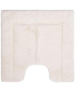. Коврик для туалета квадратный (60х60) Prestige Nacre WC (Престиж Накр ВиСи) от Yves Delorme