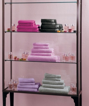 . Комплект полотенец 1+1 Top Model от Blumarine Art.78572