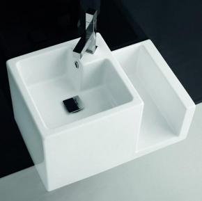 Раковины. Раковина Althea Ceramica Design Plus 40053