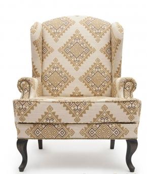 . Кресло Duart Z24 Sand от Elizabeth Douglas