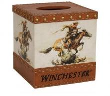 . Бокс для салфеток салфетница Winchester® Rider XRIDE005R