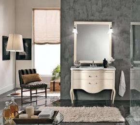 . Eban Sonia 108 мебель для ванной PERGAMON