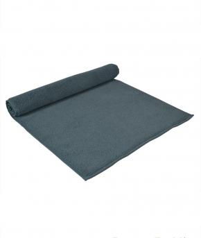Коврики для ванной комнаты. Полотенце для ног (коврик) CHICAGO (MASAL) 50×80 голубой от Casual Avenue