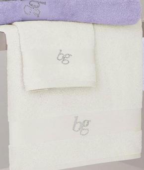 . Набор косметических полотенец Blue Ginger от Blugirl Art.78539