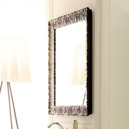 . Зеркало для ванной комнаты Kerasan Retro 7365