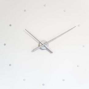 Часы. Nomon OJ mini silver часы Ø50 см