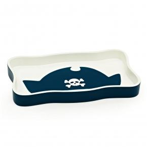 Аксессуары для детских ванных комнат. Подставка для предметов Pirates API-TR