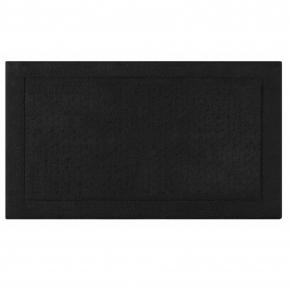 . Коврик 51х81 Sublime Black SLM-510-BK