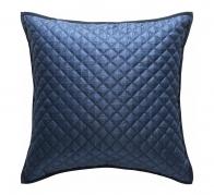 Декоративные подушки Deluxe. Подушка Opera Quilted  - Sapphire