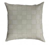 Декоративные подушки Deluxe. Подушка Chukka Chequer Swan