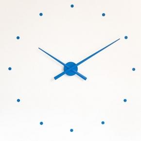 Часы. OJ mini blue