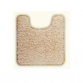 Коврики для ванной комнаты. Коврик 60х60 см Migliore ML.COM-50.PWC.PN.80