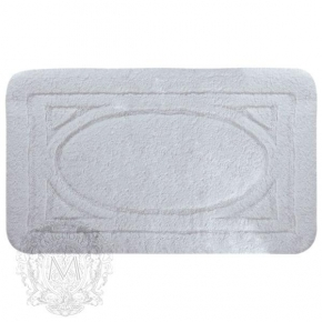 Коврики для ванной комнаты. Коврик 60х100 см Migliore ML.COM-50.100.BI.40